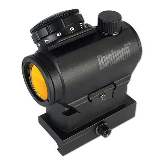 Image of a Bushnell TRS 25 Scope