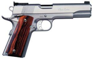 image of Ed BrownClassic Custom