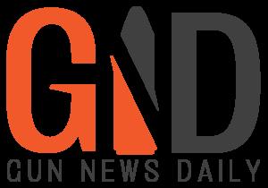 main logo for gun news daily