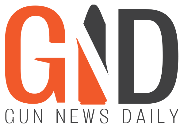 main logo for gun news daily