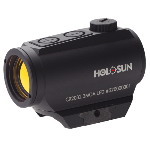 image showing the AR optic Holosun HS403A
