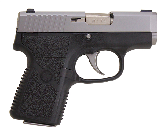 image of Kahr CW 380