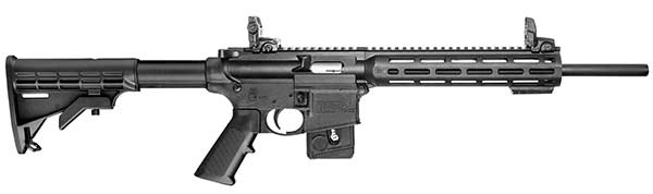 image of Smith & Wesson M&P 15-22 Sport