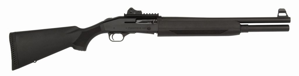 image of Mossberg 930