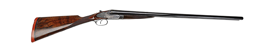 image of Custom Rifle by James Purdey and Sons
