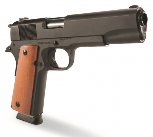 image of the rockland island armory GI 1911 Pistol manufactured in 2017
