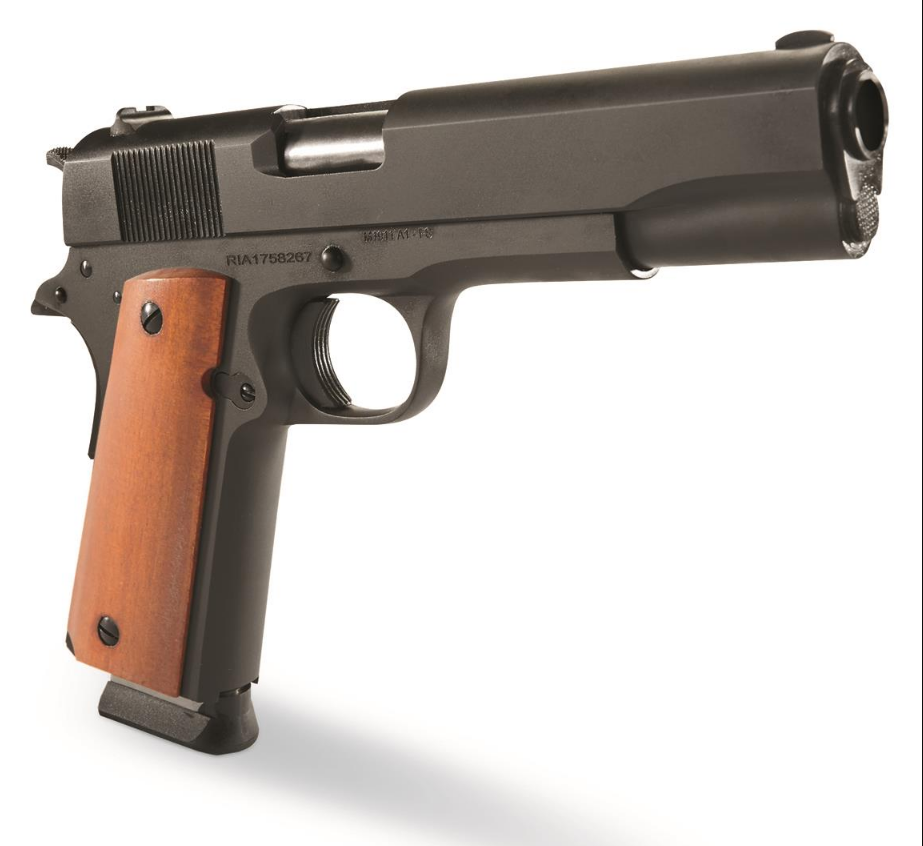 5 Best 1911 Pistols for the Money in 2019 (on Any Budget)
