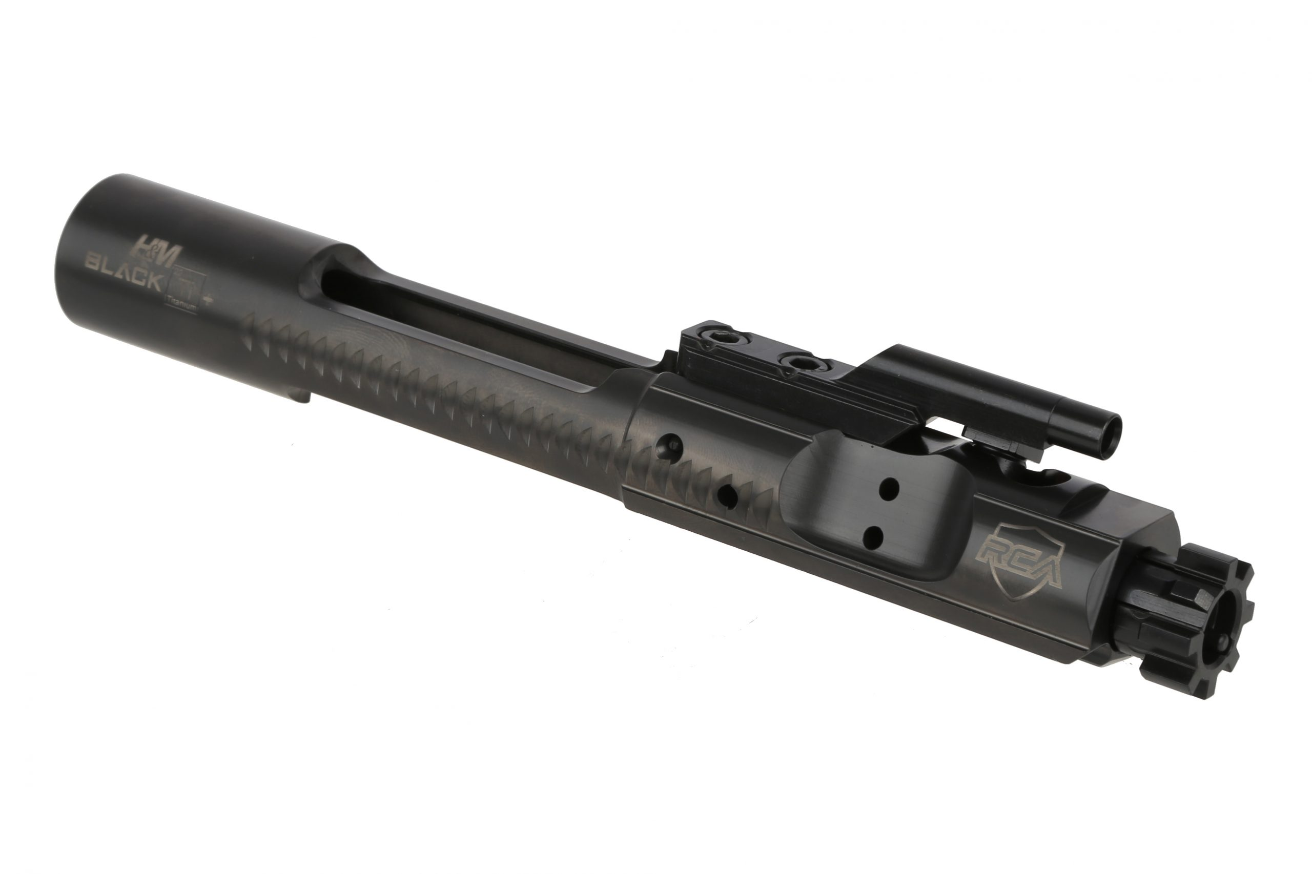5 best lightweight bolt carrier groups bcg in 2018 gun news daily photo of the rubber city armory rca titanium bcg one of the best options the best lightweight bolt carrier group sciox Images