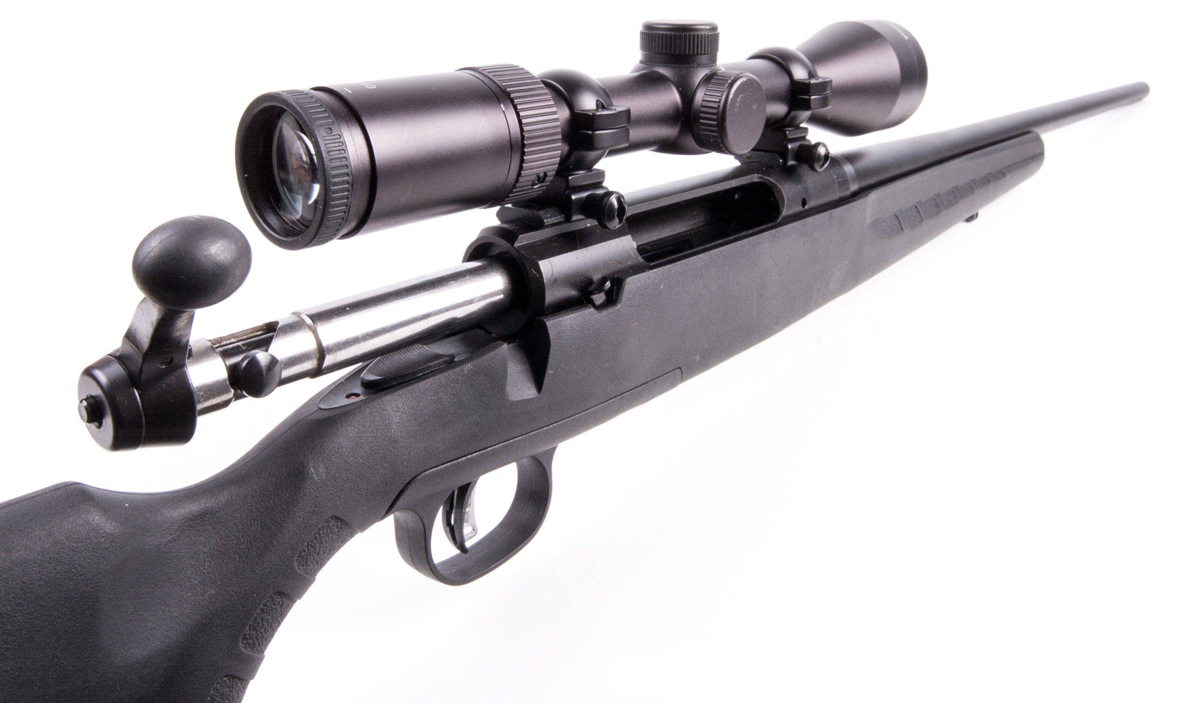 What is the Best Sniper/Precision Rifle for Beginners? (in 2019)