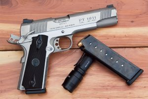image of Taurus PT