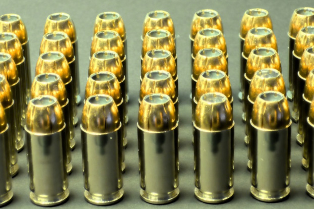 image of bullets