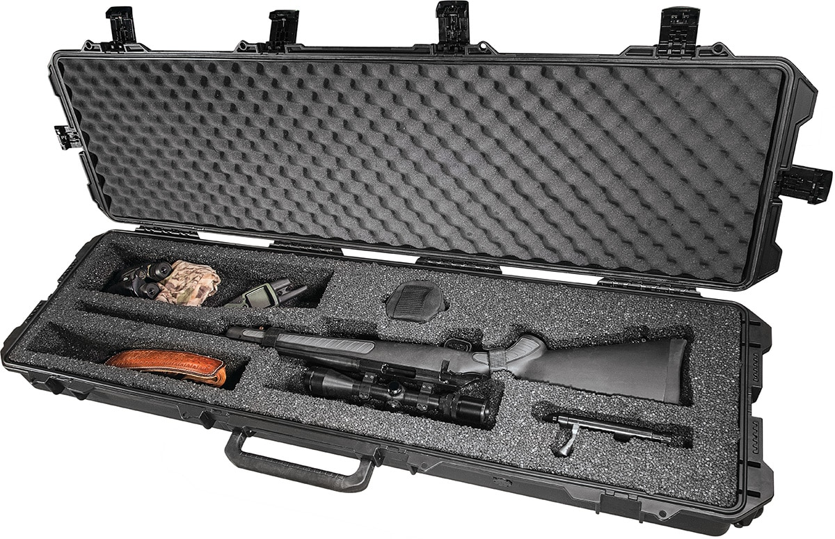 Image of a gun case