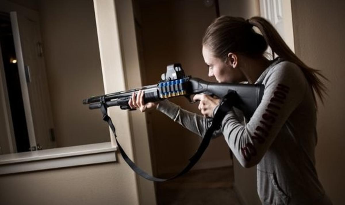 5 Best Shotguns For Home Defense (on Any Budget)