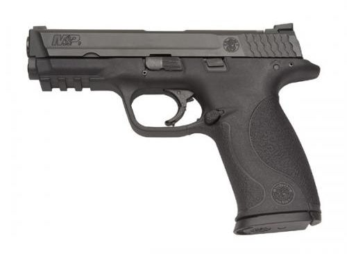 image of Smith & Wesson M & P 9