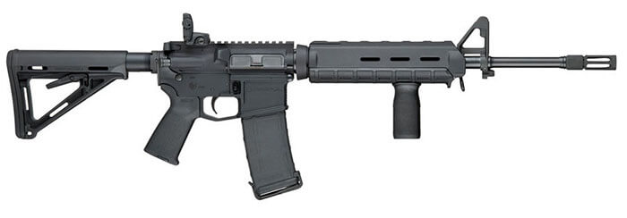 image of Smith & Wesson M & P MOE