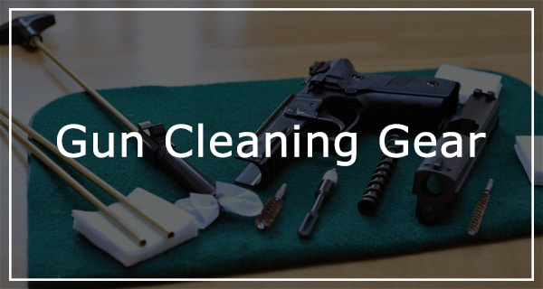 image showing gun cleaning kits area