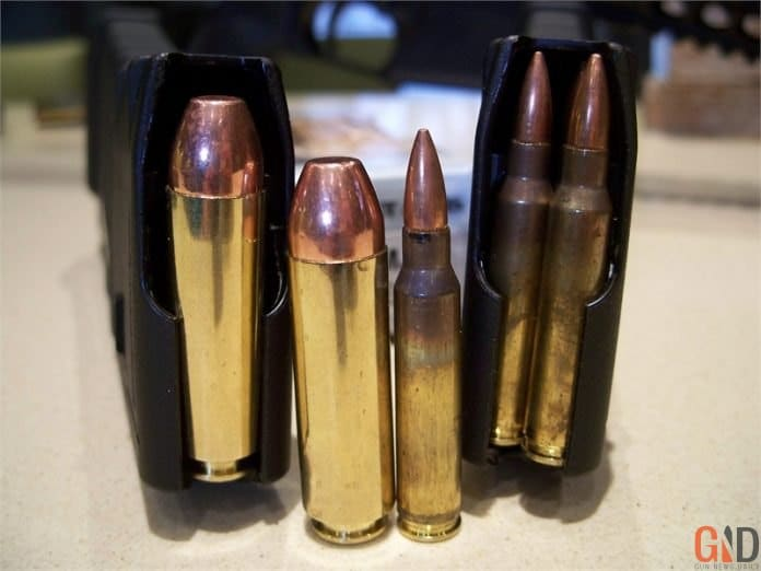 image of .50 Beowulf