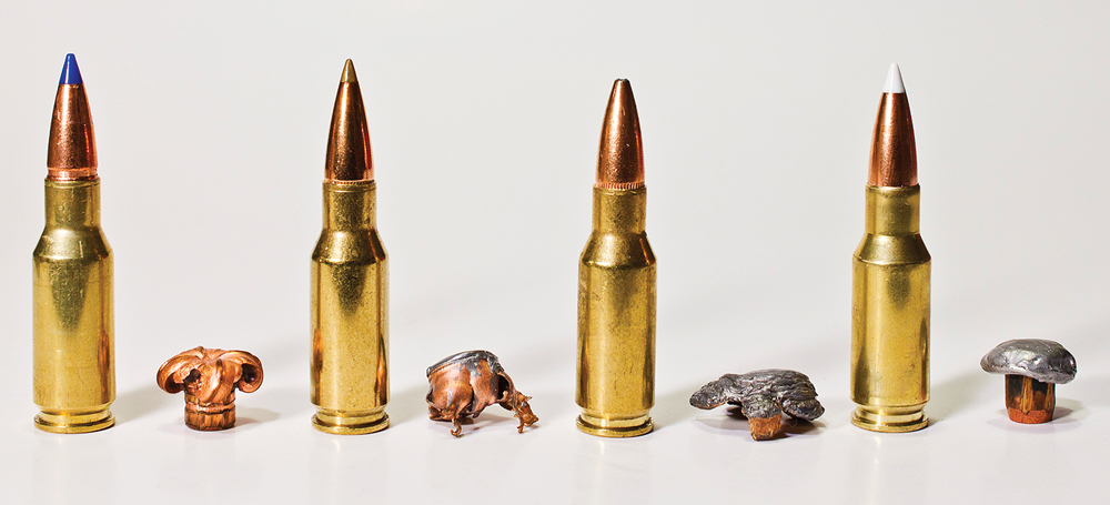 image of the best ar 15 ammo for self defense