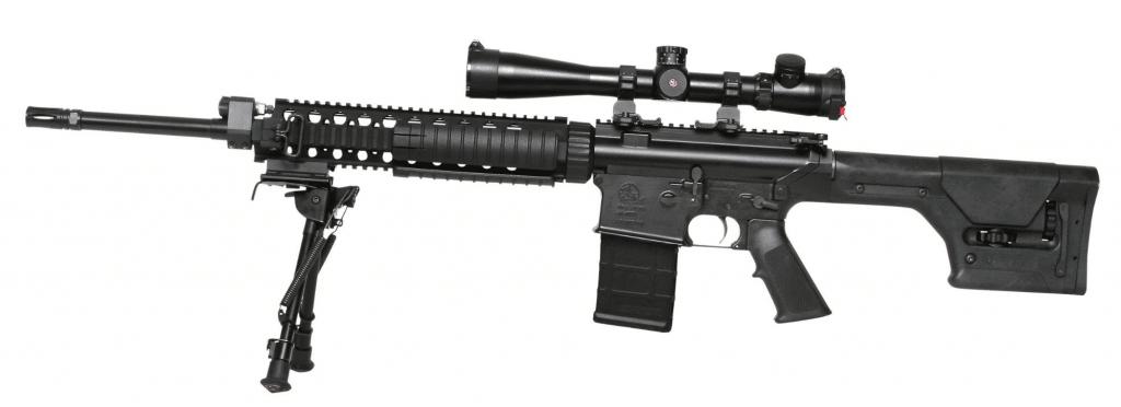 image of Armalite AR10