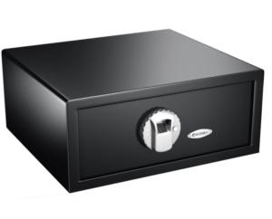 image of Barska Biometric Gun Safe black color in 2017