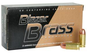 image of Blazer Brass - Assorted - 230 gr FMJ