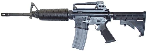 image of Colt 6920