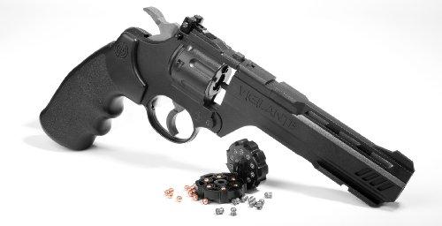 crosman vigilante gun