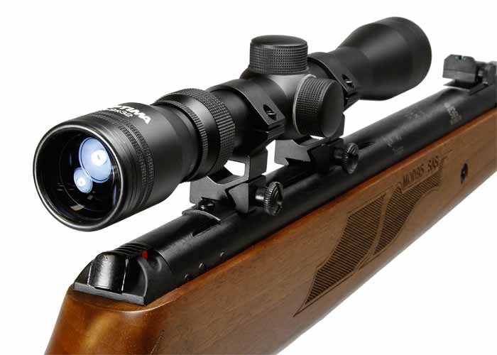 10 Best Pellet Guns For Hunting in 2019 (Complete Guide)