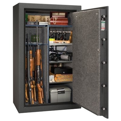 image of the Liberty Safe & Security Prod Gun Safe