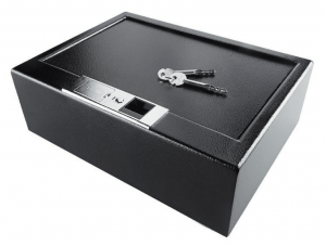 image of the LockSAF Biometric Pistol Safe PBS-001