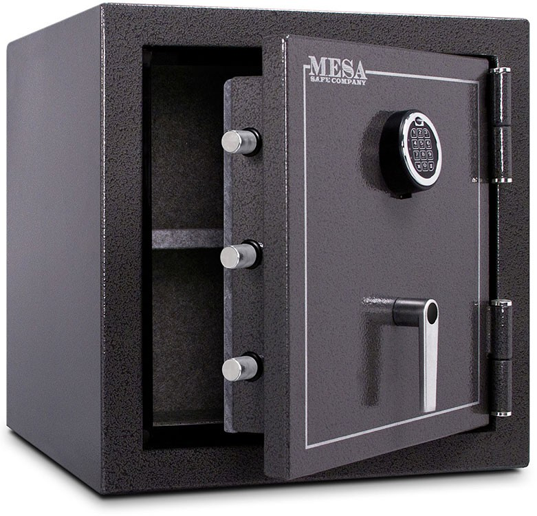 image of the Mesa Safe MBF1512C All Steel gun Safe in 2017