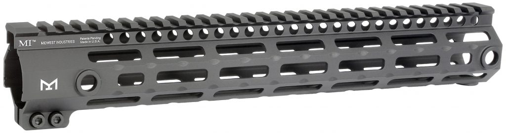 image of Midwest handguard