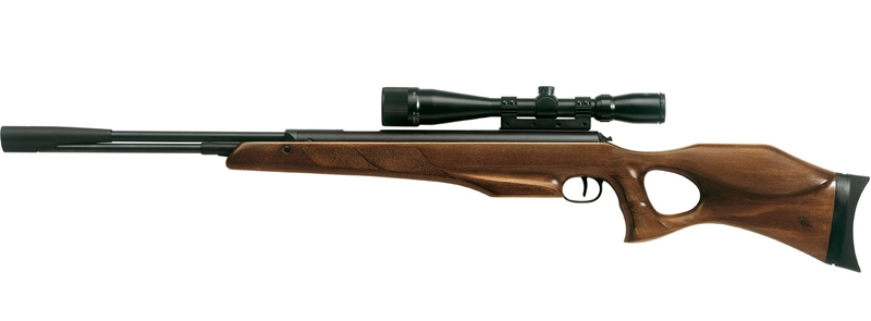 image an air rifle that is great for pellet shooting