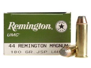 image of Remington 180gr Ultimate Defense