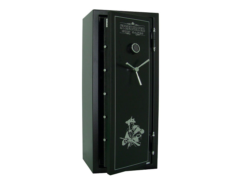 image of the Steelwater Heavy Duty 22 Long Gun Safe