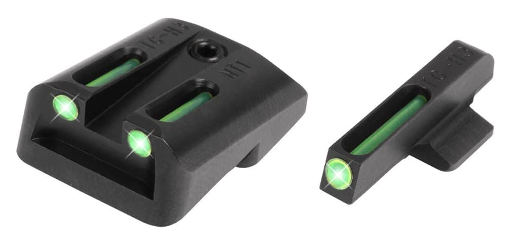 6 Best Glock Sights: Reviews for Competition and Accuracy [2019]