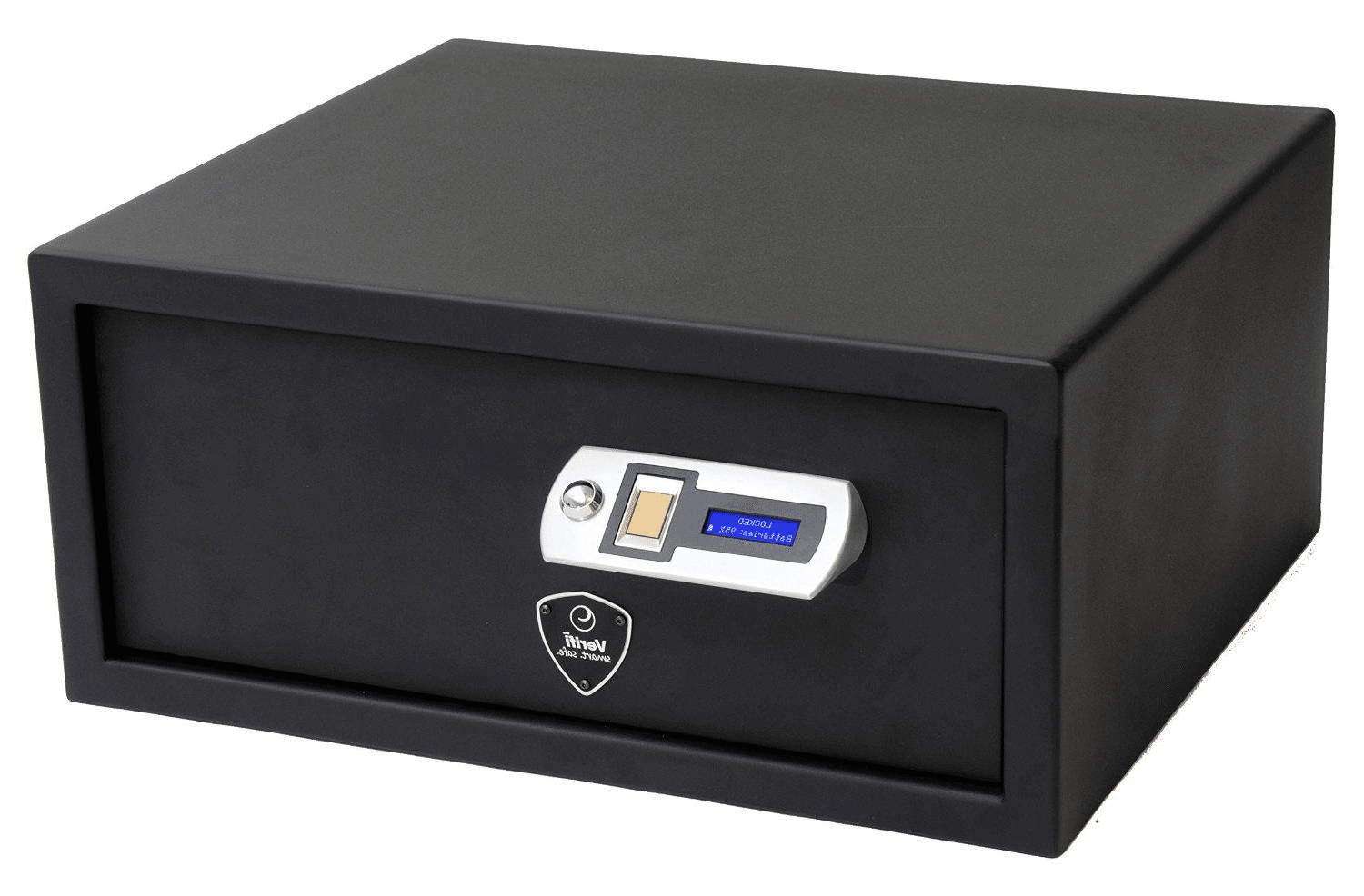 image of the Verifi S6000 Smart Safe