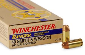 image of Winchester 165gr Ranger Bonded