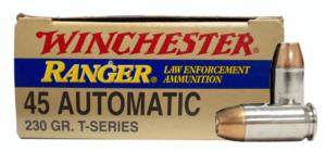 image of Winchester 230 gr Ranger T-Series