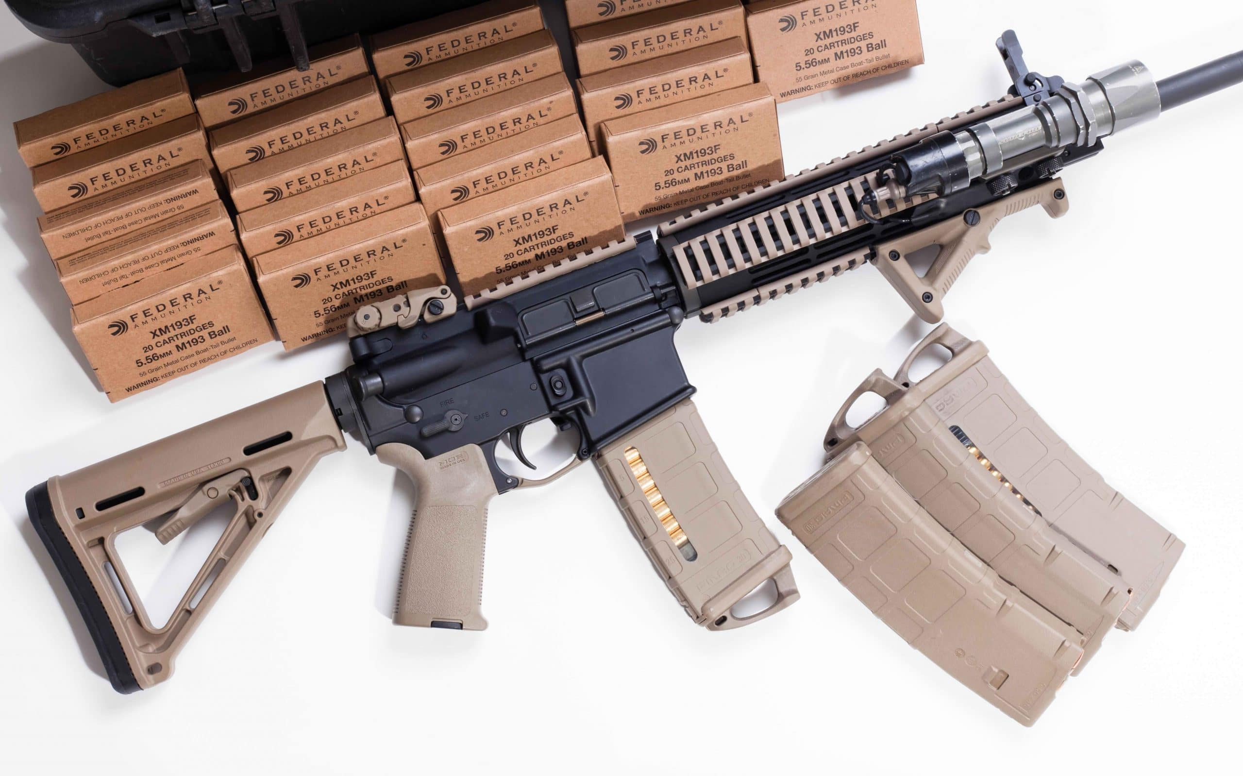 5 Best Ar 15 Calibers And Cartridges For The Money 2020 Review