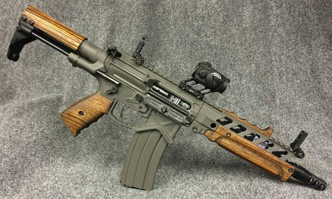 Complete List Of Essential AR 15 Furniture And Accessories [2017]   Gun  News Daily