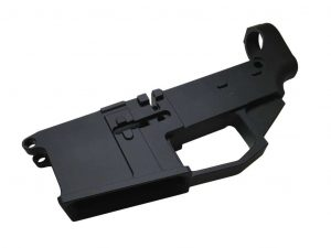 image of Lower Receiver