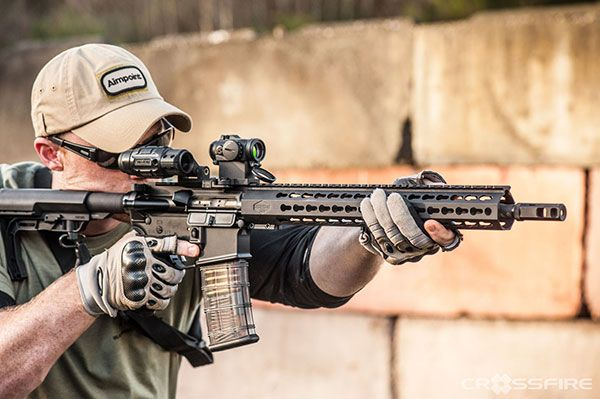 3 Best Red Dots For Ar 15 Rifles On Any Budget In 2019