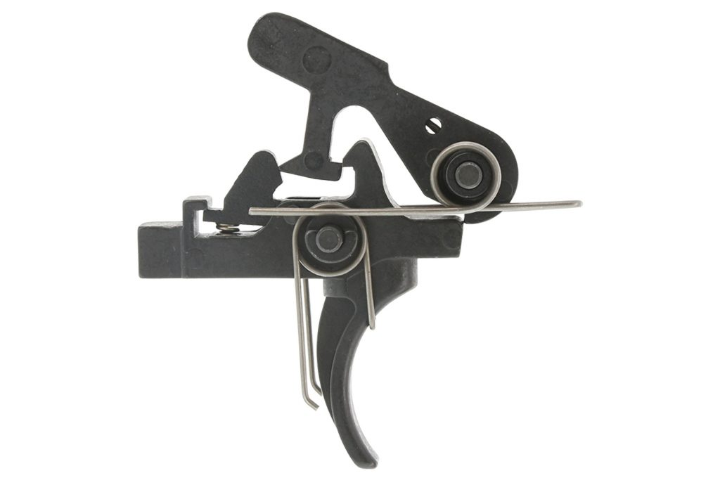 image of a two stage trigger