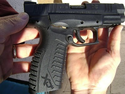 springfield xdm polymer frame photo is tough