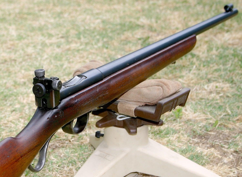 image of 22 Rifle