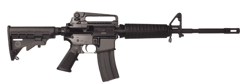 image of AR-15