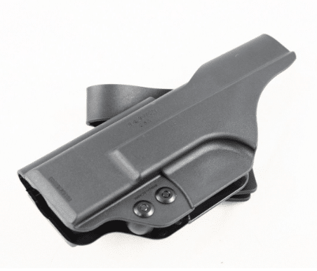 image of Blade-Tech 1911 Full Size Phantom IWB Holster