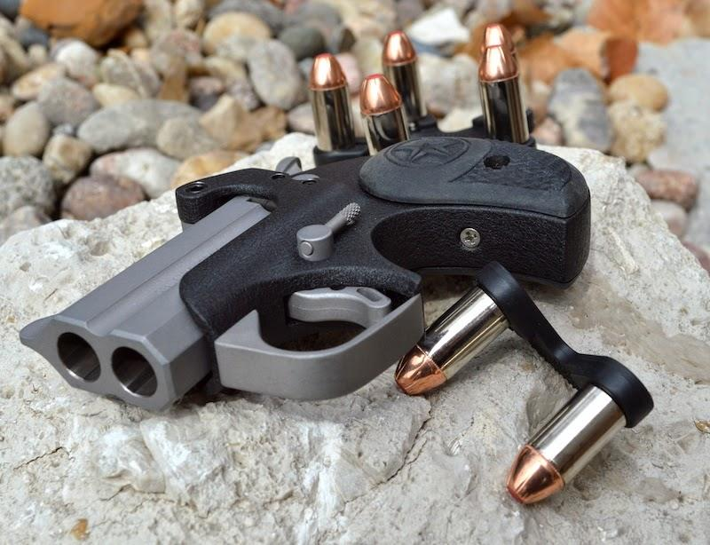 image of Bond Arms Backup