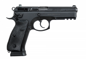 image of CZ 75 SP-01 Tactical